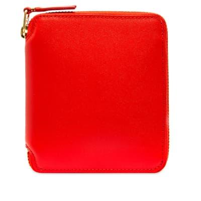 Comme des Garcons SA2100 Classic Wallet