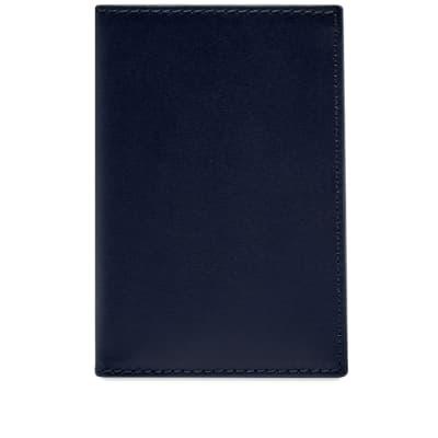 Comme des Garcons SA6400 Classic Wallet