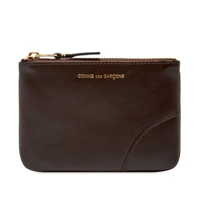 Comme des Garcons SA8100 Classic Wallet