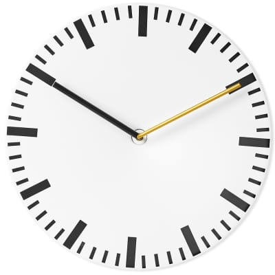 HAY Analog Wall Clock