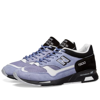 New Balance M1500SVL - Made in England