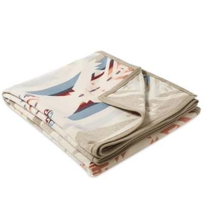 Pendleton Jaquard Blanket