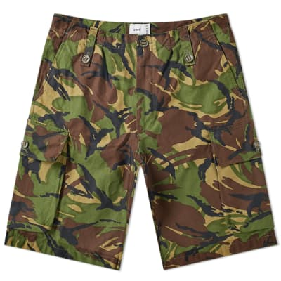WTAPS Jungle England 2 Short
