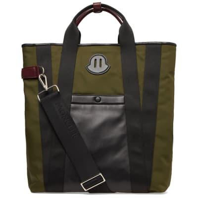 Moncler Pinnacle Tote Bag