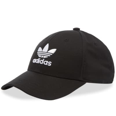 f38a3ea0ba4312 Adidas Classic Baseball Cap