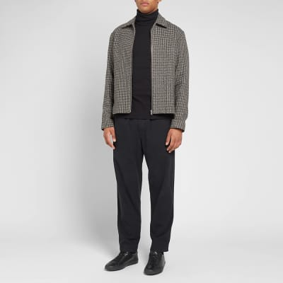 Harmony Milos Check Jacket