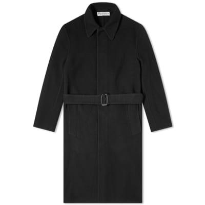 JW Anderson Oversized Wool Coat