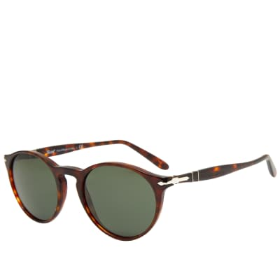 Persol PO3092SM Round Sunglasses
