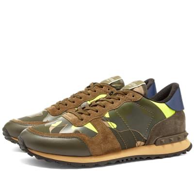 c6da128b30722 Valentino Rockrunner Sneaker