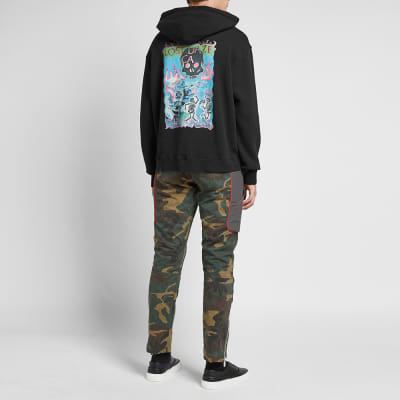 Lost Daze Collage Hoody