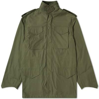 Alpha Industries M-65 Jacket