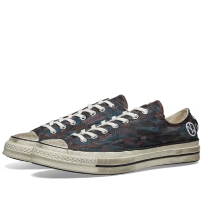 Converse x Undercover Chuck Taylor 1970s Ox