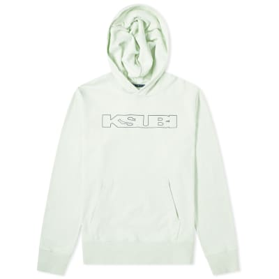 Ksubi Sign of the Times Hoody