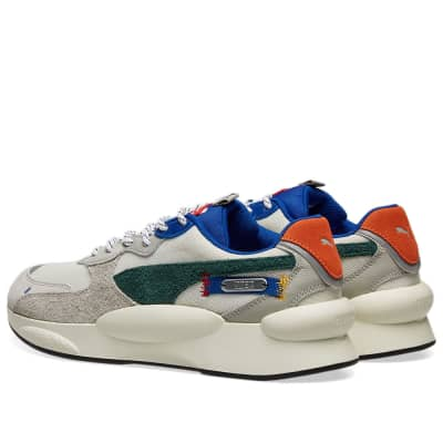 Puma x ADER error RS 9.8