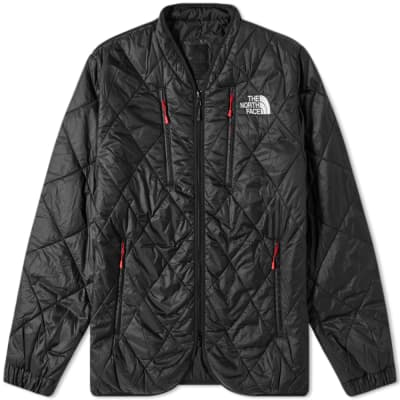 The North Face Black Series Padded Quilt Cardigan
