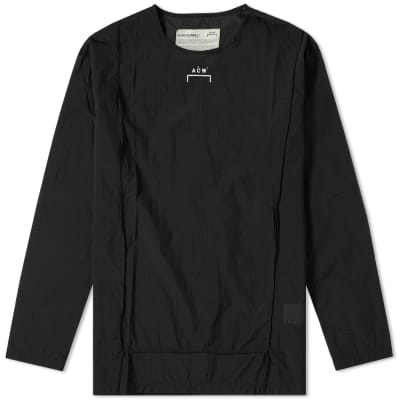 A-COLD-WALL* Long Sleeve Translucent Tee