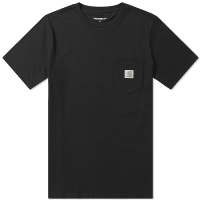 db1f8934f2 Carhartt Pocket Tee