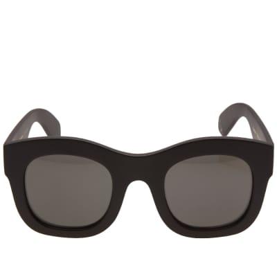 Illesteva x N.E.R.D Oversized Sunglasses