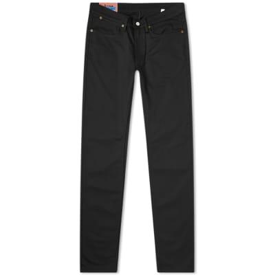 Acne Studios Max Slim Fit Jean