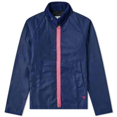 Barbour Munro Wax Jacket