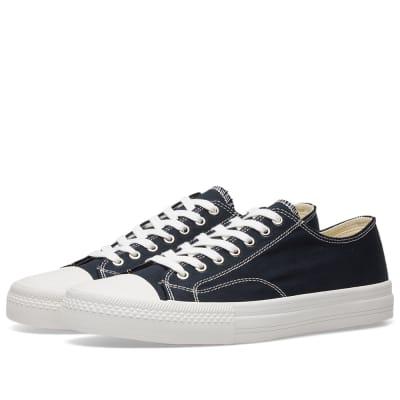 Junya Watanabe MAN Cotton Twill Sneaker