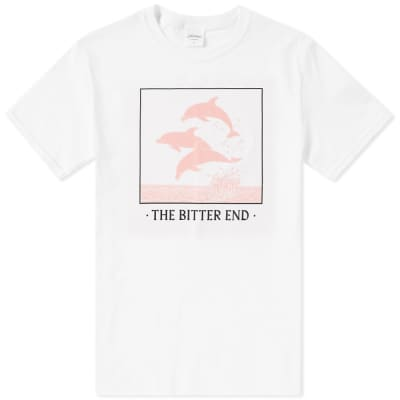 Strangers The Dolphin Tee