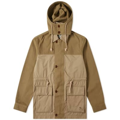 Acne Studios Odell Military Parka
