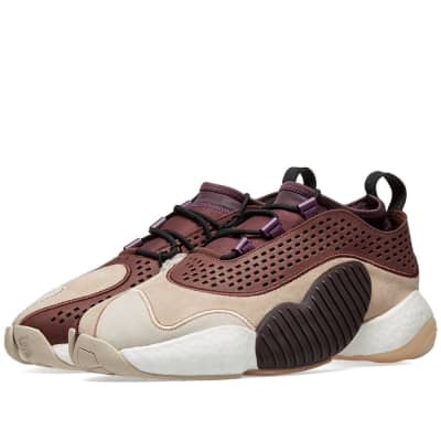 Adidas Consortium x A Ma Maniere Crazy BYW