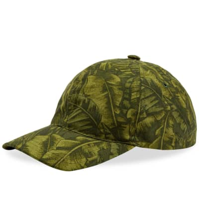 A.P.C. Jungle Cap