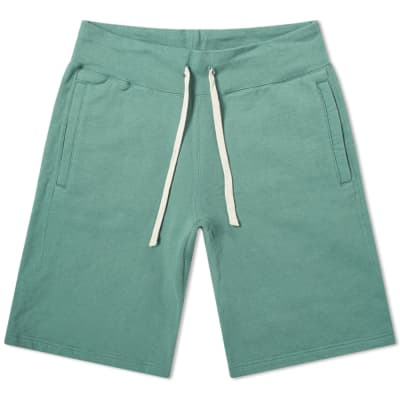 Beams Plus Sweat Short