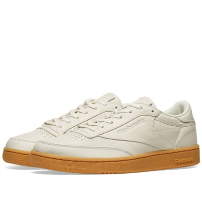 Reebok Club C 85 Premium Gum 'Folded Edges'