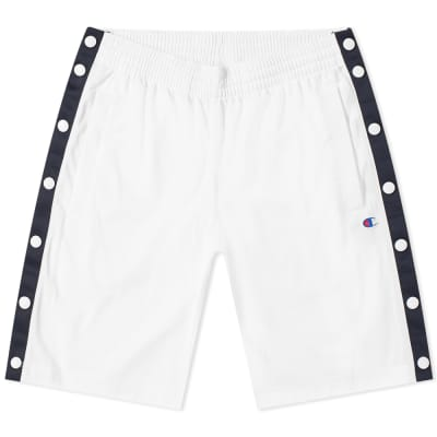 Champion Reverse Weave Popper Short