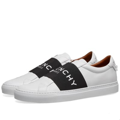 Givenchy Urban Street Low Elastic Logo Sneaker