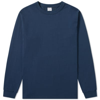 orSlow Long Sleeve Tee