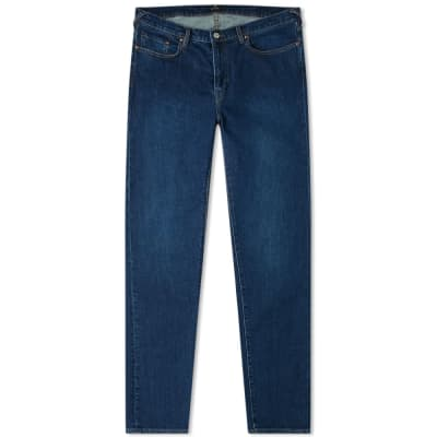 Paul Smith Tapered Fit West Coast Jean