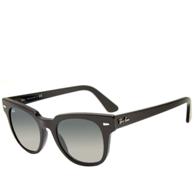 Ray Ban Meteor Classic Sunglasses