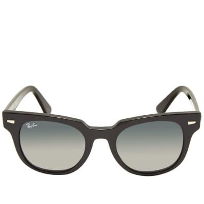 Ray Ban Meteor Classic Sunglasses