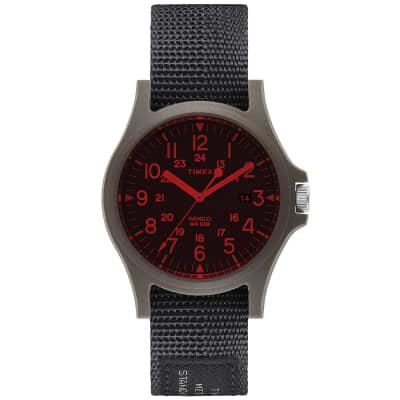 Timex Archive Acadia Metropolis Watch
