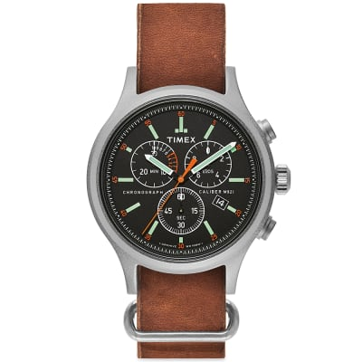 Timex Archive Allied Chrono Watch