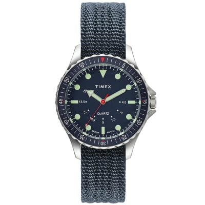 Timex Archive Navi Depth Watch