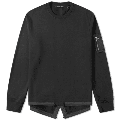 Helmut Lang MA1 Pocket Sweat