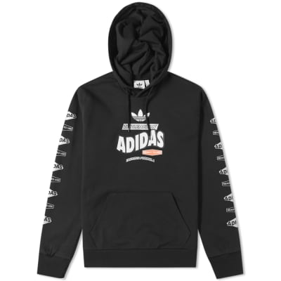 Adidas Bodega Hoody