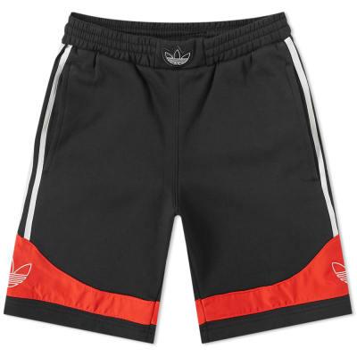 Adidas TS Trefoil Short