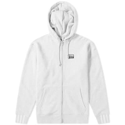 Adidas R.Y.V Zip Hoody