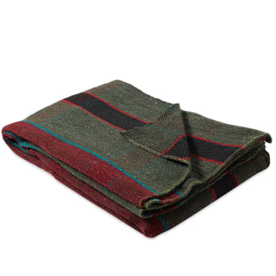 Puebco Universal Recycled Fabric Blanket