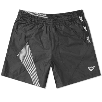 3d025bcd27 Reebok Retro Pitch Short