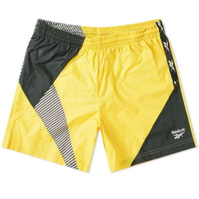 Reebok Retro Pitch Short