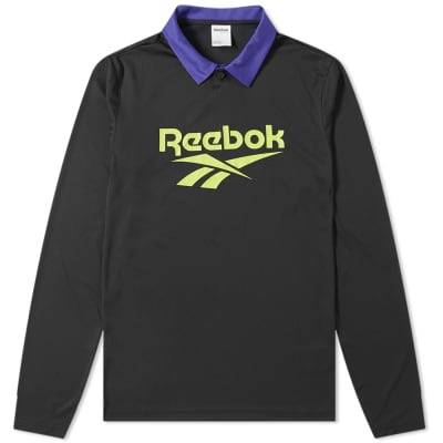 Reebok Vector Rugby Top