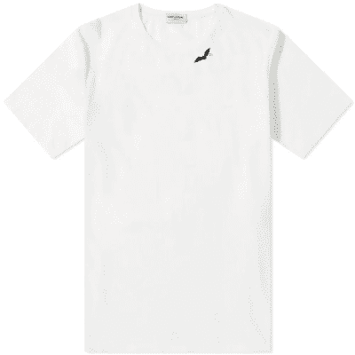 Saint Laurent Bat Tee