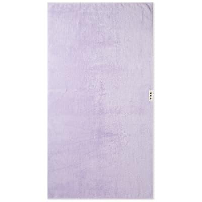 Tekla Fabrics Organic Terry Bath Towel